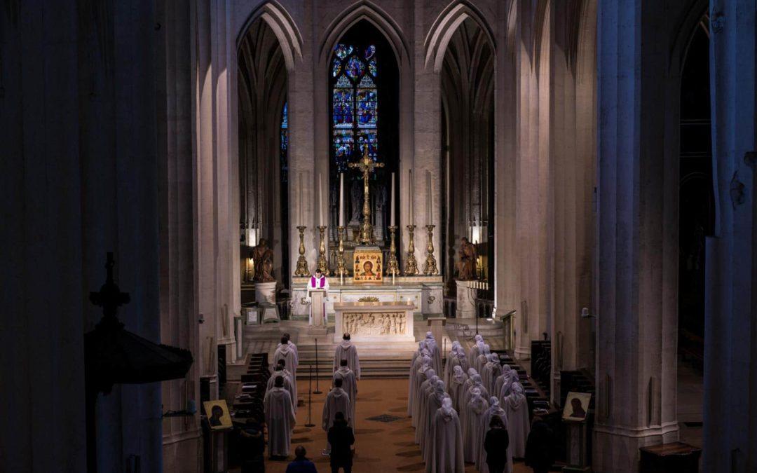 Liturgie-Saint-Gervais