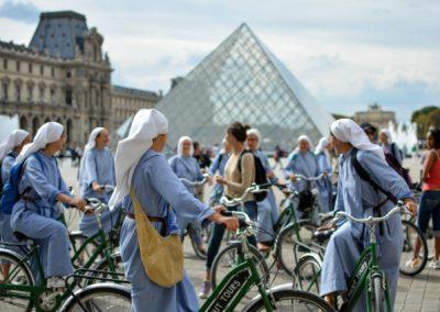 Sœurs-Vélos-Paris