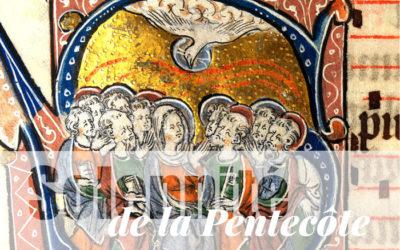 Célébrer la Pentecôte