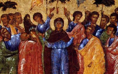 7e Dimanche de Pâques